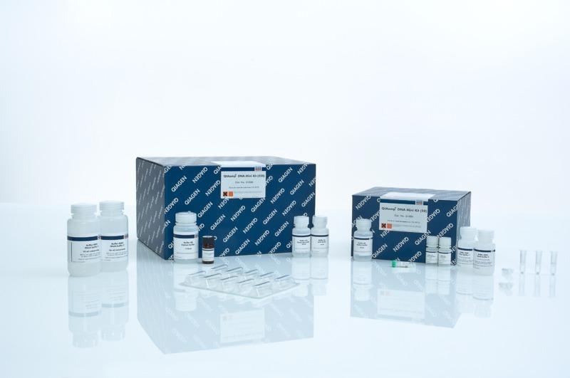 bertec - QIAamp DNA Mini Kit